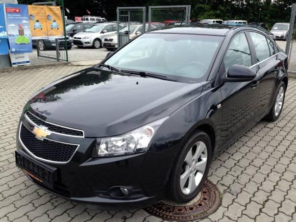 Chevrolet Cruze 2.0 VCDi LT 110 kW NAVI, foto 1 Auto – moto , Automobily | spěcháto.cz - bazar, inzerce zdarma