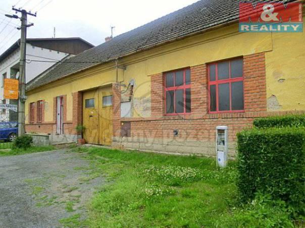 Prodej nebytového prostoru, Býškovice, foto 1 Reality, Nebytový prostor | spěcháto.cz - bazar, inzerce