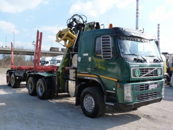 Volvo  FM480 6x6, foto 1 Užitkové a nákladní vozy, Nad 7,5 t | spěcháto.cz - bazar, inzerce zdarma