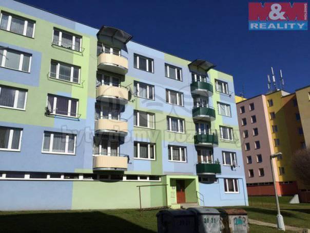 Prodej bytu 3+1, Volary, foto 1 Reality, Byty na prodej | spěcháto.cz - bazar, inzerce
