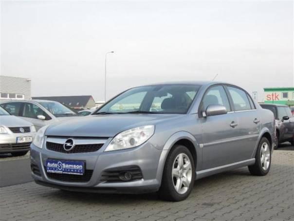 Opel Vectra 1.8i-16V *AUTOMAT*AUTOKLIMA*, foto 1 Auto – moto , Automobily | spěcháto.cz - bazar, inzerce zdarma