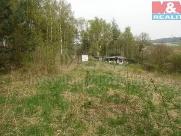 Prodej pozemku, Krušovice, foto 1 Reality, Pozemky | spěcháto.cz - bazar, inzerce