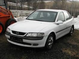 Opel Vectra 1.8 16v Nejezdí asi zapalování  Prověřeno CEBIA