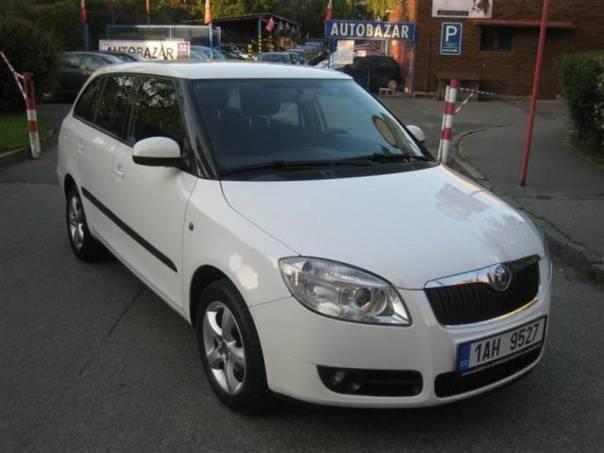 Škoda Fabia 1,4 TDi Elegance 1. majitel, foto 1 Auto – moto , Automobily | spěcháto.cz - bazar, inzerce zdarma
