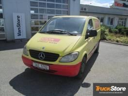 Mercedes-Benz Vito 2,1   109 , Užitkové a nákladní vozy, Do 7,5 t  | spěcháto.cz - bazar, inzerce zdarma