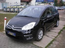 Citroën C4 Picasso 1.6HDI-PARK.S.**ALU**NAVIGACE* , Auto – moto , Automobily  | spěcháto.cz - bazar, inzerce zdarma