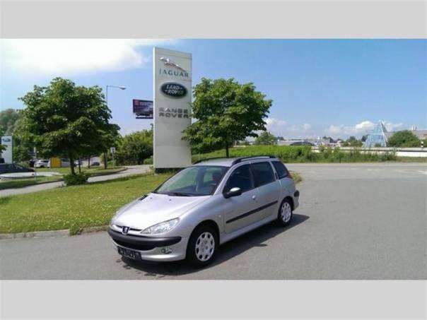 Peugeot 206 1.4HDI,1.MAJ,KLIMA,DPH, foto 1 Auto – moto , Automobily | spěcháto.cz - bazar, inzerce zdarma