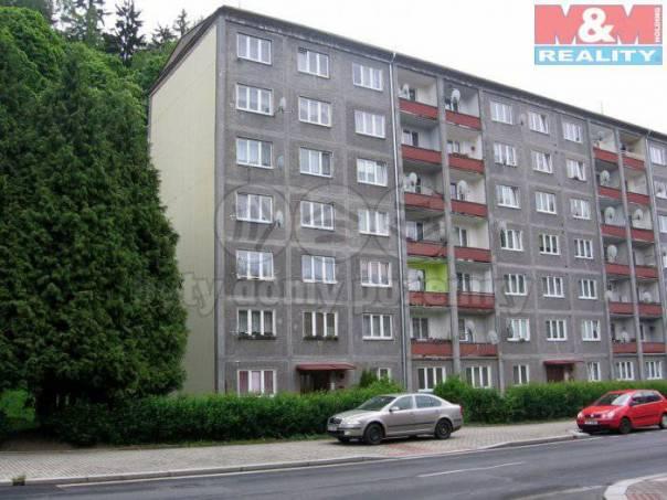 Prodej bytu 2+1, Kraslice, foto 1 Reality, Byty na prodej   spěcháto.cz - bazar, inzerce