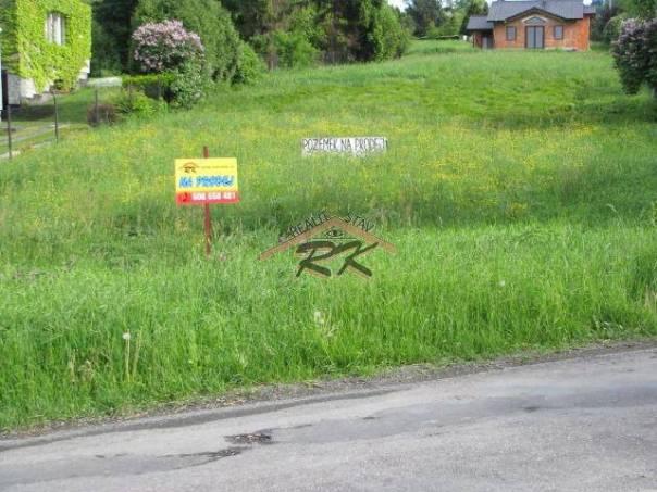 Prodej pozemku, Libhošť, foto 1 Reality, Pozemky | spěcháto.cz - bazar, inzerce