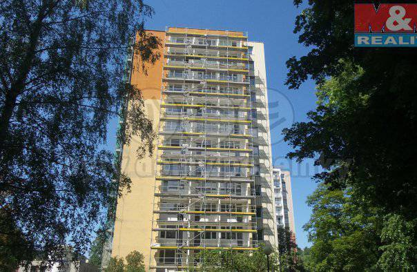 Prodej bytu 4+1, Železný Brod, foto 1 Reality, Byty na prodej | spěcháto.cz - bazar, inzerce