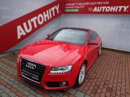 Audi A5 3.0 TDI Quattro S-Line,ČR,TOP
