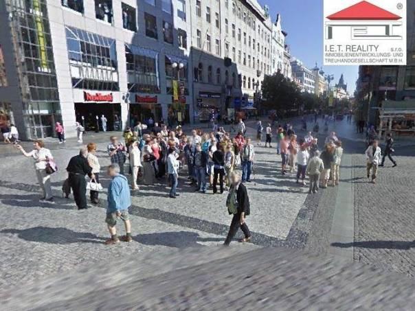 Pronájem nebytového prostoru, Praha - Nové Město, foto 1 Reality, Nebytový prostor | spěcháto.cz - bazar, inzerce