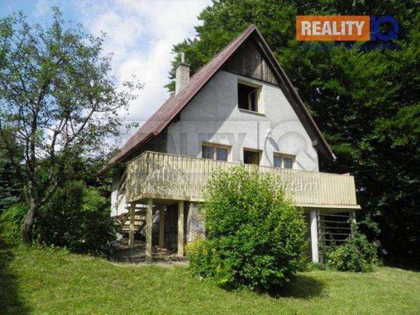Prodej chaty, Úhlejov - Chroustov, foto 1 Reality, Chaty na prodej | spěcháto.cz - bazar, inzerce