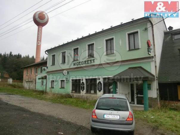 Prodej nebytového prostoru, Kocbeře, foto 1 Reality, Nebytový prostor | spěcháto.cz - bazar, inzerce