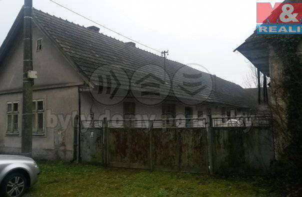 Prodej domu, Záhornice, foto 1 Reality, Domy na prodej | spěcháto.cz - bazar, inzerce