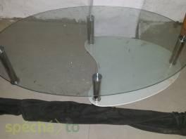 konferencni stolek , Bydlení a vybavení, Doplňky  | spěcháto.cz - bazar, inzerce zdarma
