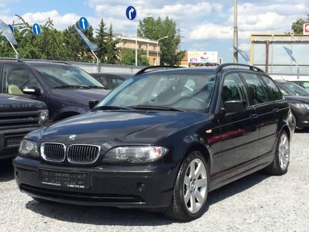 BMW Řada 3 330d Sport  Paket FULL, foto 1 Auto – moto , Automobily | spěcháto.cz - bazar, inzerce zdarma