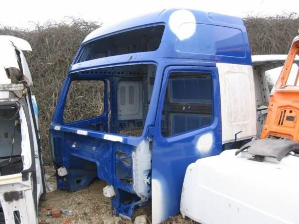 Volvo  FH 13 kabina, foto 1 Náhradní díly a příslušenství, Užitkové a nákladní vozy | spěcháto.cz - bazar, inzerce zdarma