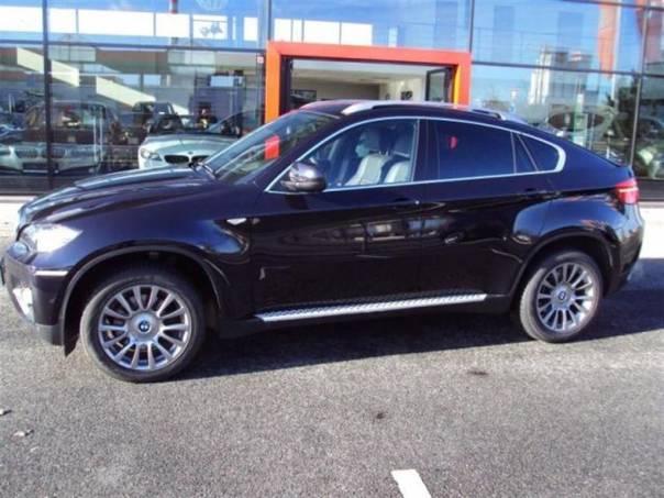 BMW X6 xDrive35d INDIVIDUAL TOP VÝBAV, foto 1 Auto – moto , Automobily | spěcháto.cz - bazar, inzerce zdarma