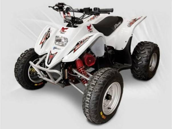 Access Motor DRR Race, foto 1 Auto – moto , Motocykly a čtyřkolky | spěcháto.cz - bazar, inzerce zdarma