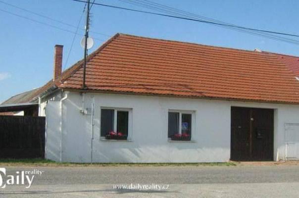 Prodej domu, Libějovice - Nestanice, foto 1 Reality, Domy na prodej | spěcháto.cz - bazar, inzerce