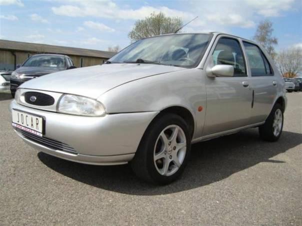 Ford Fiesta 1,8D Klima,Alu Kola,Vyhř.Sklo, foto 1 Auto – moto , Automobily   spěcháto.cz - bazar, inzerce zdarma