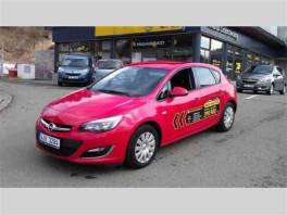 Opel Astra J Enjoy 5DR 1.4 Turbo / 3294 /