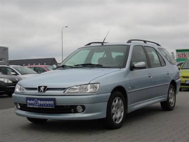 Peugeot 306 2,0 HDi *KLIMATIZACE*, foto 1 Auto – moto , Automobily | spěcháto.cz - bazar, inzerce zdarma
