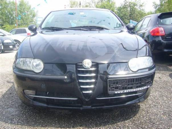 Alfa Romeo 147 1.9 JTD, foto 1 Auto – moto , Automobily | spěcháto.cz - bazar, inzerce zdarma