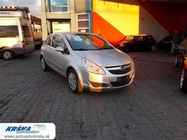 Opel Corsa 1.3 CDTI  1.3 CDTI, foto 1 Auto – moto , Automobily | spěcháto.cz - bazar, inzerce zdarma