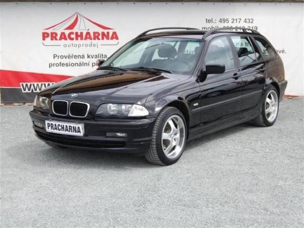 BMW Řada 3 320D KLIMATIZACE, foto 1 Auto – moto , Automobily | spěcháto.cz - bazar, inzerce zdarma
