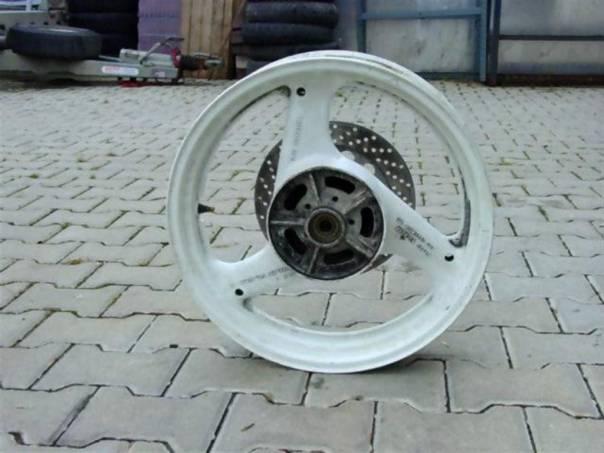 GS 500, foto 1 Náhradní díly a příslušenství, Motocykly a čtyřkolky | spěcháto.cz - bazar, inzerce zdarma