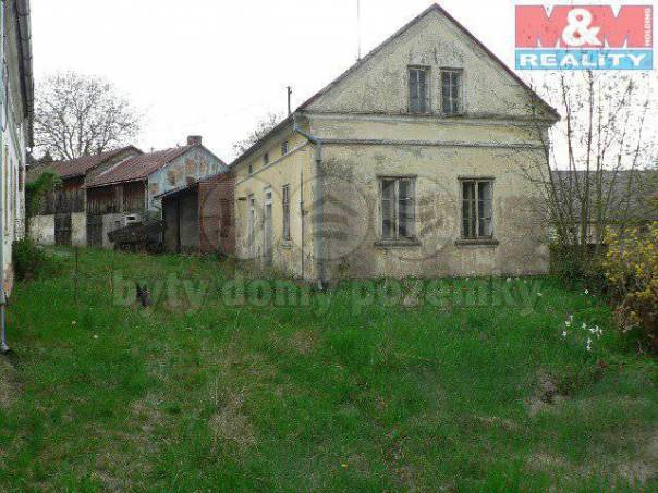 Prodej nebytového prostoru, Stráž, foto 1 Reality, Nebytový prostor | spěcháto.cz - bazar, inzerce