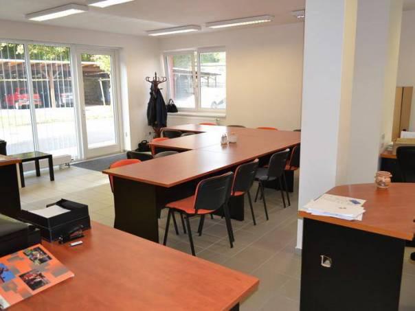 Prodej kanceláře, Jihlava, foto 1 Reality, Kanceláře | spěcháto.cz - bazar, inzerce