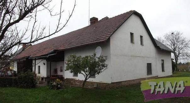 Prodej domu, Studnice - Zblov, foto 1 Reality, Domy na prodej | spěcháto.cz - bazar, inzerce