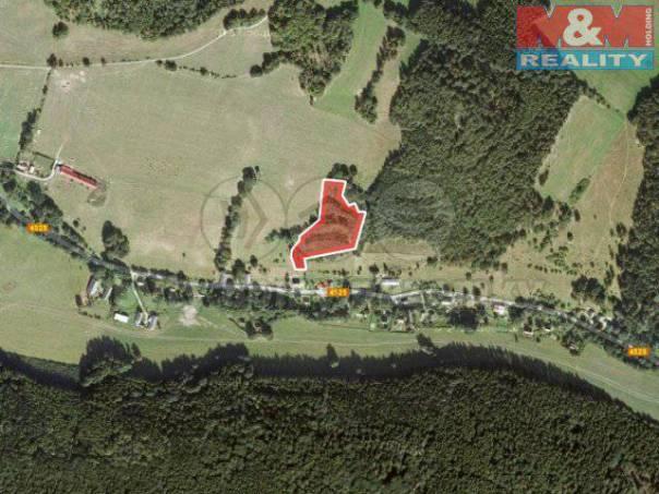 Prodej pozemku, Světlá Hora, foto 1 Reality, Pozemky | spěcháto.cz - bazar, inzerce