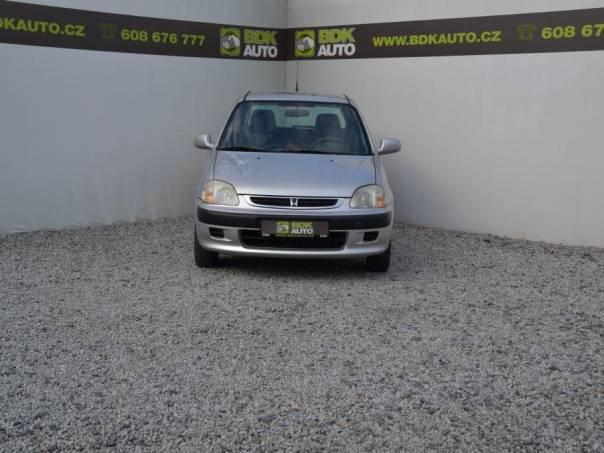 Honda  LOGO,1.4i,78tis.km,Automat,Klima, foto 1 Auto – moto , Automobily | spěcháto.cz - bazar, inzerce zdarma