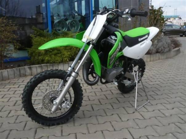 KX 65, foto 1 Auto – moto , Motocykly a čtyřkolky | spěcháto.cz - bazar, inzerce zdarma