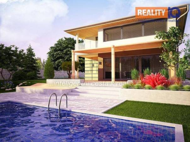 Prodej domu, Hluboké Dvory, foto 1 Reality, Domy na prodej | spěcháto.cz - bazar, inzerce