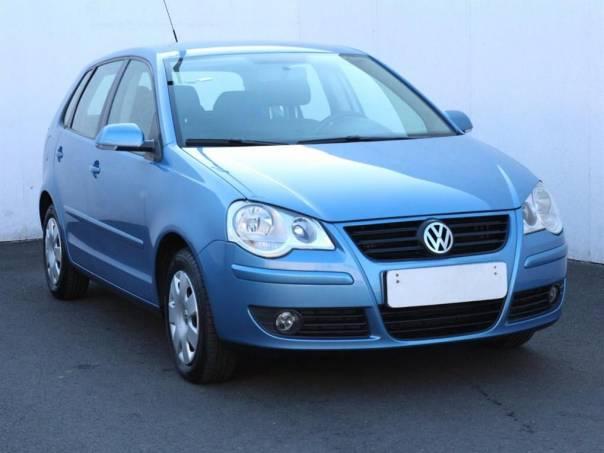 Volkswagen Polo  1.4 16V, Serv.kniha, foto 1 Auto – moto , Automobily | spěcháto.cz - bazar, inzerce zdarma