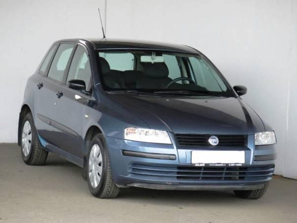 Fiat Stilo 1.2 16V, foto 1 Auto – moto , Automobily   spěcháto.cz - bazar, inzerce zdarma