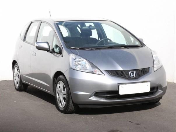 Honda Jazz  1.4 i-VTEC, Serv.kniha, foto 1 Auto – moto , Automobily | spěcháto.cz - bazar, inzerce zdarma