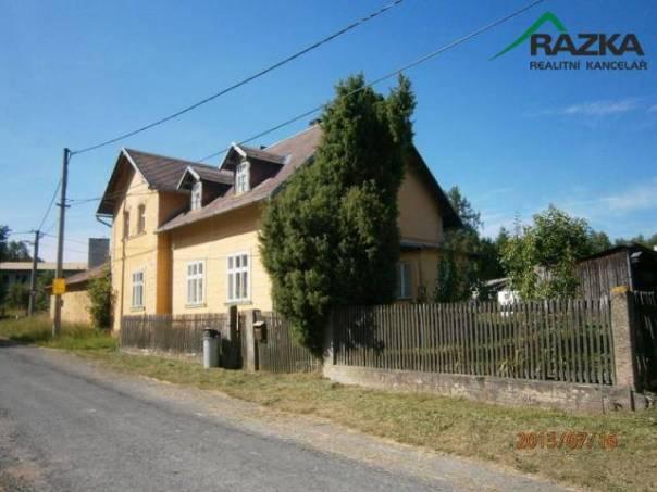 Prodej domu, Bělá nad Radbuzou - Smolov, foto 1 Reality, Domy na prodej   spěcháto.cz - bazar, inzerce