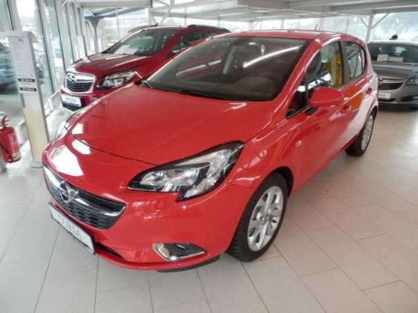 Opel Corsa SPORT NOVÝ MODEL HB5 1,2 16V ECOTEC, foto 1 Auto – moto , Automobily | spěcháto.cz - bazar, inzerce zdarma