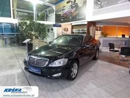 Mercedes-Benz Třída S 3.0CDi DPF V6 320CDi 7G-Tronic