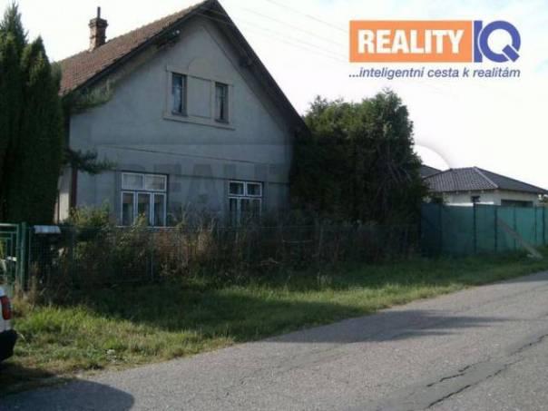 Prodej domu, Jeníkovice, foto 1 Reality, Domy na prodej | spěcháto.cz - bazar, inzerce