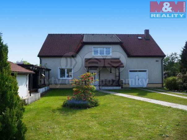 Prodej domu, Průhonice, foto 1 Reality, Domy na prodej | spěcháto.cz - bazar, inzerce