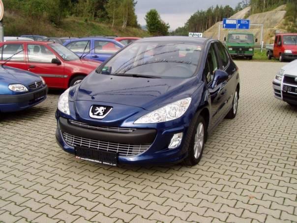 Peugeot 308 1,6 16V, foto 1 Auto – moto , Automobily | spěcháto.cz - bazar, inzerce zdarma
