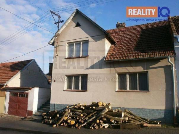 Prodej domu, Nechvalín, foto 1 Reality, Domy na prodej | spěcháto.cz - bazar, inzerce