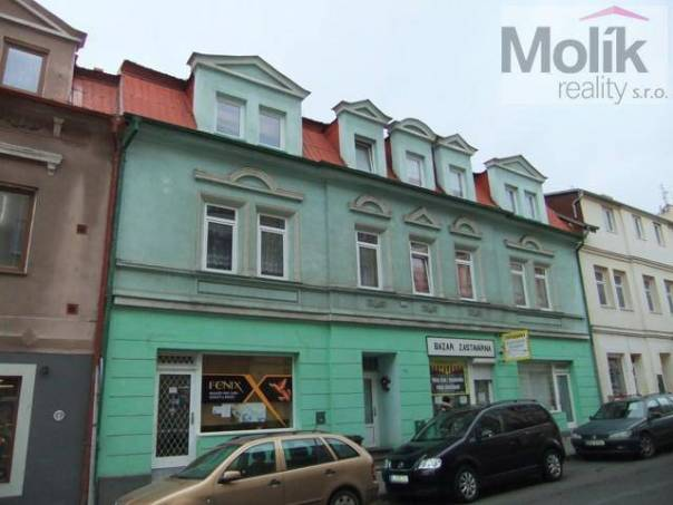 Prodej domu Atypický, Litvínov - Horní Litvínov, foto 1 Reality, Domy na prodej | spěcháto.cz - bazar, inzerce